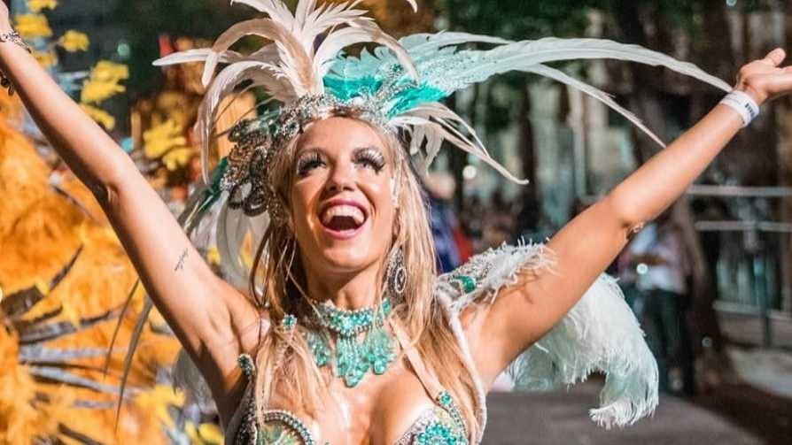 El baile de Andy Vila y los buses de Lacalle, según Darwin - Columna de Darwin - No Toquen Nada | DelSol 99.5 FM