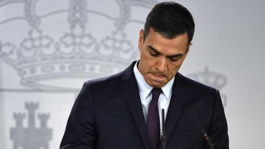 Semana vertiginosa en España con el anuncio de elecciones anticipadas - Carolina Domínguez - Doble Click | DelSol 99.5 FM