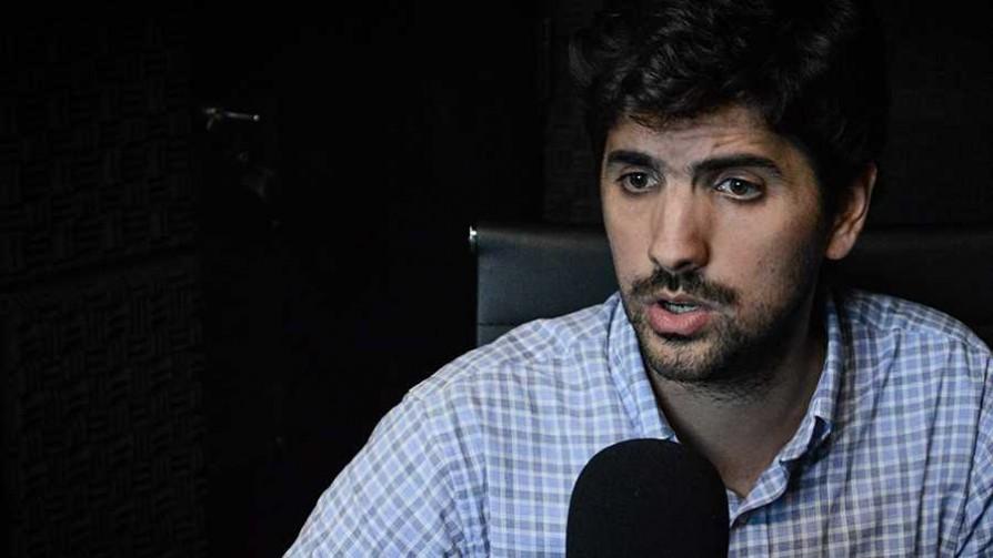 Un laboratorio de políticas públicas para Uruguay - Entrevista central - Facil Desviarse | DelSol 99.5 FM