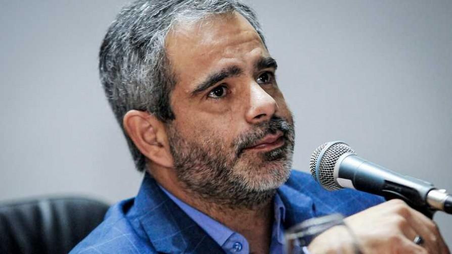Curutchet tiene apoyo de Tenfield, Bordaberry analiza si se presenta - Diego Muñoz - No Toquen Nada | DelSol 99.5 FM