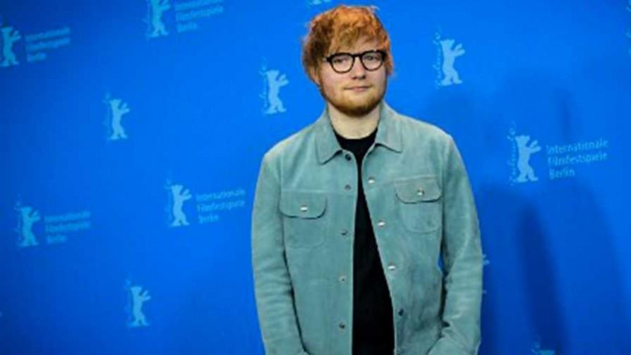 Son guías turísticos de Ed Sheeran en Uruguay, ¿dónde lo llevan? - Sobremesa - La Mesa de los Galanes | DelSol 99.5 FM