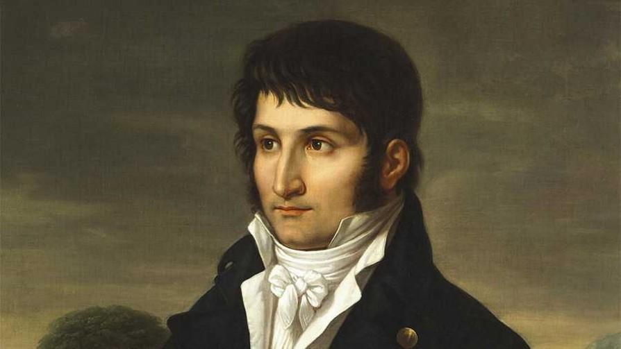 Lucien, el hermano revolucionario de Napoleón - Segmento dispositivo - La Venganza sera terrible | DelSol 99.5 FM