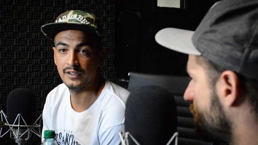 El rap uruguayo y el youtuber octogenario - NTN Concentrado - No Toquen Nada | DelSol 99.5 FM