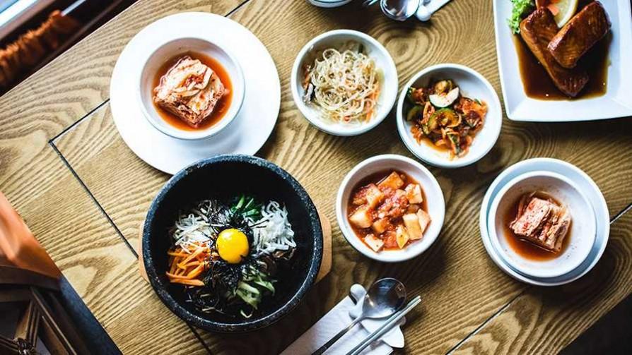 Un restaurante y una receta para acercarse a Corea - La Receta Dispersa - Quién te Dice | DelSol 99.5 FM