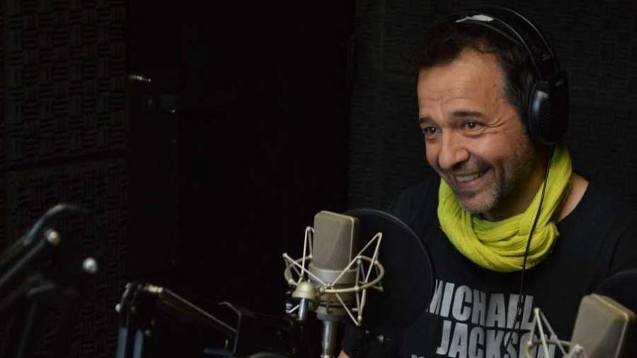 Nico Arnicho y los 10 años del SuperPlugged  - Entretiempo - Abran Cancha | DelSol 99.5 FM