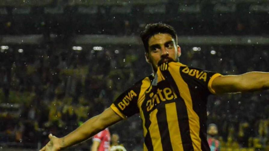 Peñarol 5 - 0 Rampla Juniors - Replay - 13a0 | DelSol 99.5 FM