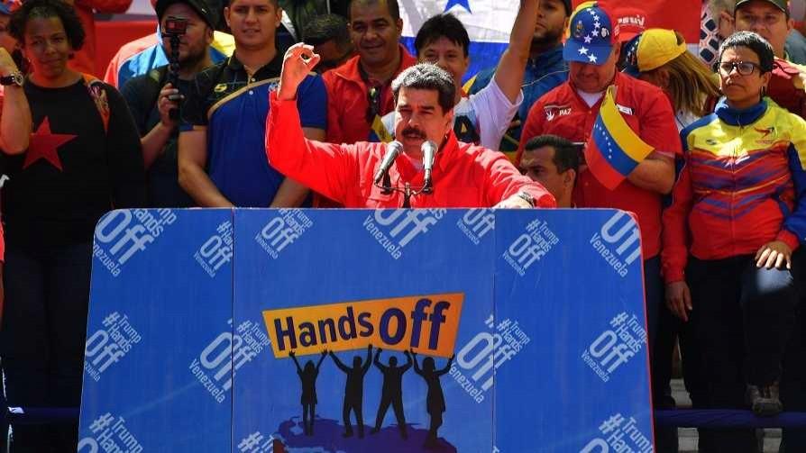 La muerte de Natacha, el éxito según Oreiro y algunos grupos que podrían cantar en Venezuela - Columna de Darwin - No Toquen Nada | DelSol 99.5 FM