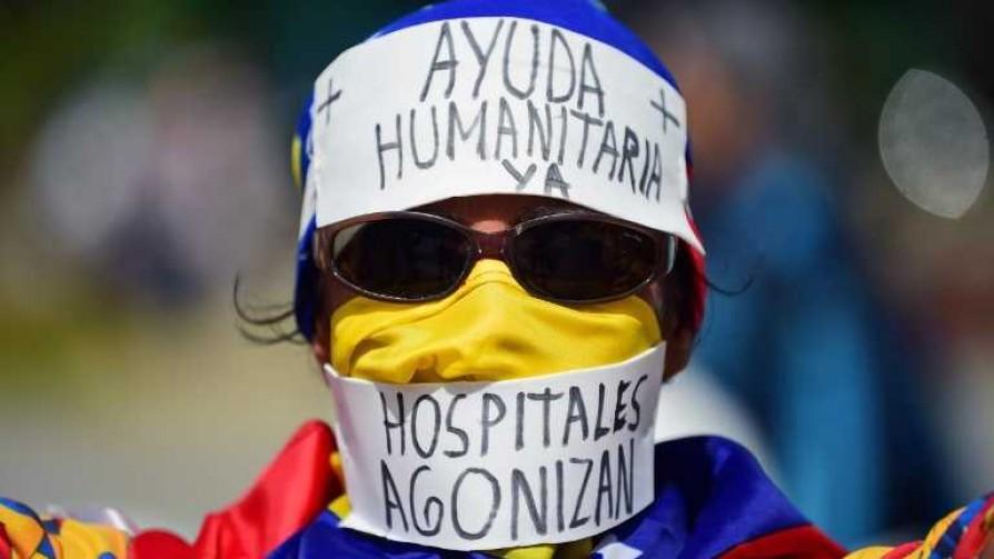 Dos indígenas pemones muertos en la frontera de Venezuela y Brasil - Colaboradores del Exterior - No Toquen Nada | DelSol 99.5 FM