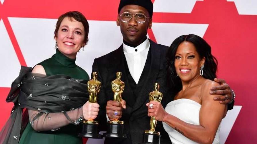 Los Óscar de la diversidad y los quiebres de récords - Miguel Angel Dobrich - No Toquen Nada | DelSol 99.5 FM