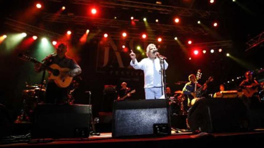 Tío Aldo educa con la música: Gipsy Kings - Tio Aldo - La Mesa de los Galanes | DelSol 99.5 FM