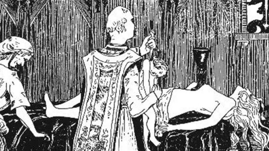 Brujas, reparto de veneno y un vigilante en la Francia de Luis XIV - Segmento dispositivo - La Venganza sera terrible | DelSol 99.5 FM