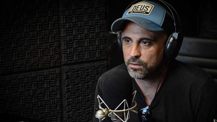 El regreso de Salvador Banchero a Uruguay y sus nuevos desafíos  - La Entrevista - La Mesa de los Galanes | DelSol 99.5 FM
