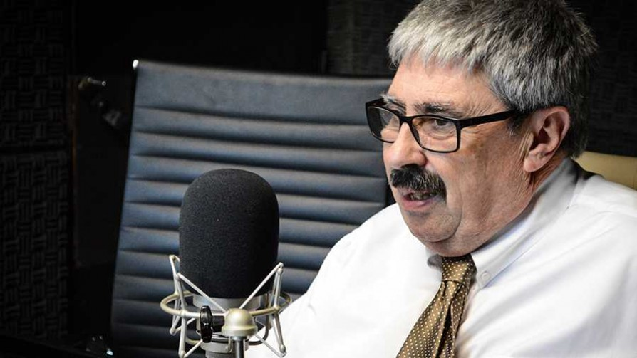 El último discurso de Tabaré - Zona ludica - Facil Desviarse   DelSol 99.5 FM