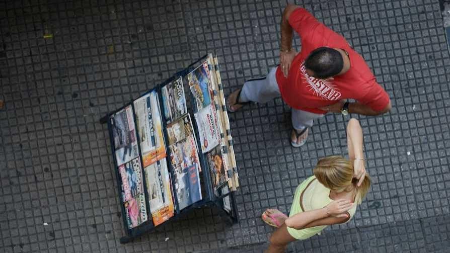 Una mirada crítica a las exoneraciones tributarias a la prensa - Gustavo Viñales - No Toquen Nada | DelSol 99.5 FM