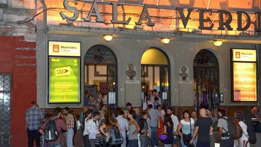 Todo el abanico de música nacional en Montevideo de las Artes - Algo para hacer - Quién te Dice | DelSol 99.5 FM