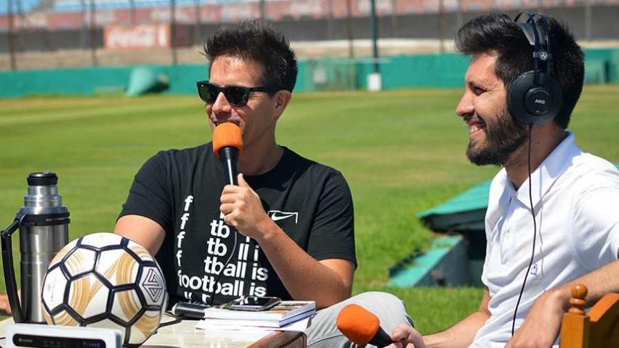 Cinco hitos del Estadio Centenario - Audios - La Mesa de los Galanes   DelSol 99.5 FM