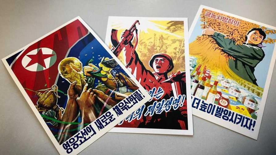 El viaje de Juan Paullier a Corea del Norte - Todos contra Juan - Facil Desviarse | DelSol 99.5 FM