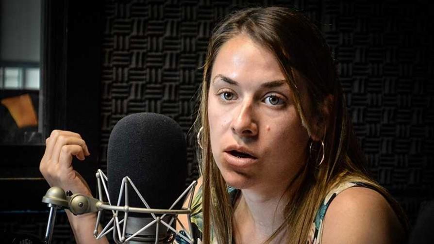 El uno por uno de la interna blanca - Victoria Gadea - No Toquen Nada | DelSol 99.5 FM
