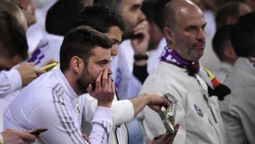 Real Madrid no podrá ser tetracampeón - Titulares y suplentes - La Mesa de los Galanes | DelSol 99.5 FM