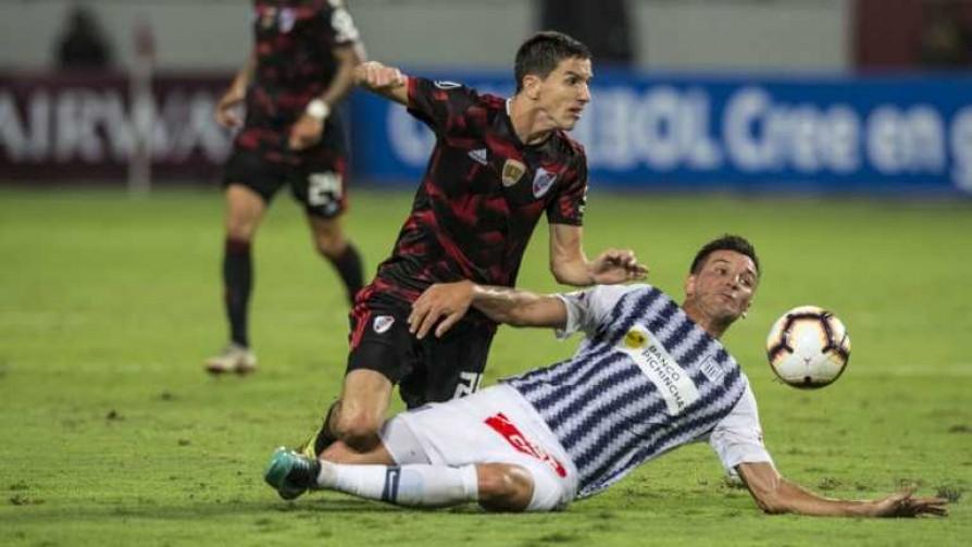 Por qué Facebook se lanzó por los derechos de la Libertadores - Diego Muñoz - No Toquen Nada | DelSol 99.5 FM