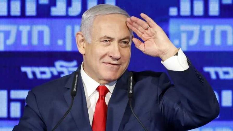 Los casos de corrupción por los que imputan a Netanyahu - Colaboradores del Exterior - No Toquen Nada | DelSol 99.5 FM