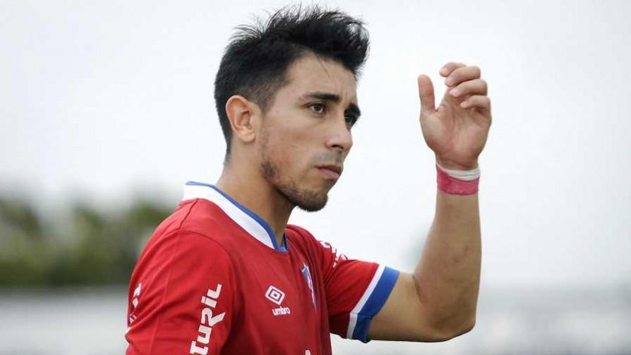 Entrevista a Jorge Fucile - Entrevistas - Locos x el Fútbol | DelSol 99.5 FM