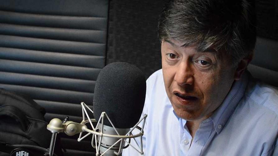 Esfuerzo parlamentario: los mejores y los peores de la clase - Entrevista central - Facil Desviarse | DelSol 99.5 FM