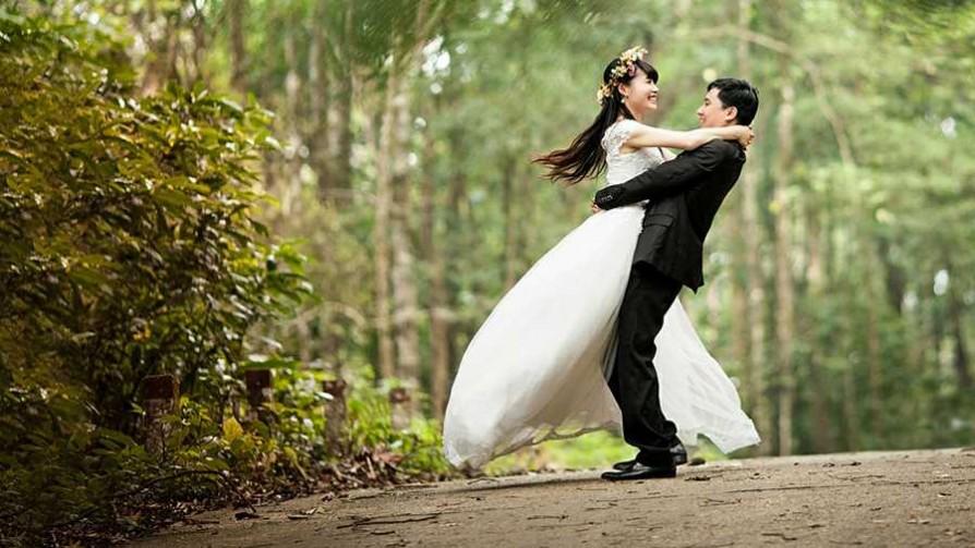 ¿Cómo es el casamiento ideal? - Sobremesa - La Mesa de los Galanes   DelSol 99.5 FM