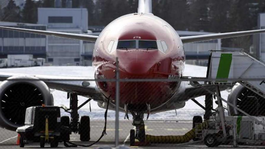 Piloto que voló un Boeing MAX 8 explicó el problema que tienen estos aviones - Informes - No Toquen Nada   DelSol 99.5 FM