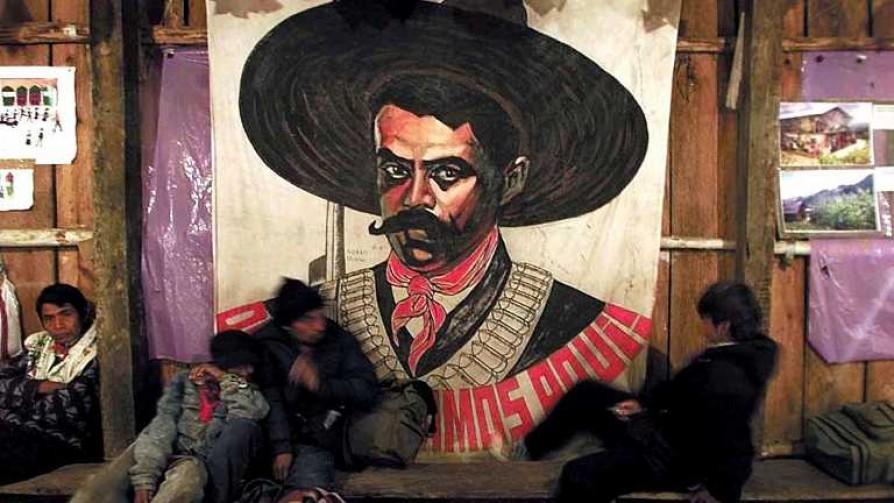 """Miliano no murió"": a 100 años de la muerte de Zapata - Gabriel Quirici - No Toquen Nada | DelSol 99.5 FM"