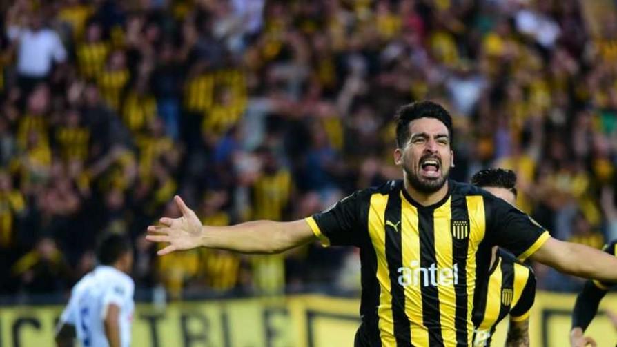 Peñarol 4 – 0 San José - Replay - 13a0 | DelSol 99.5 FM