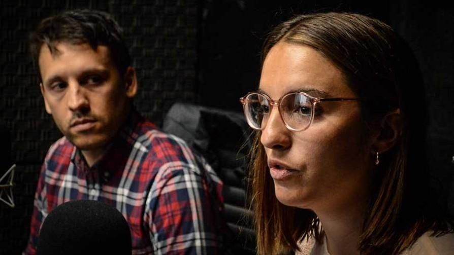 Ciencia: la falta de estrategia para retener a los doctores en Uruguay - Entrevistas - No Toquen Nada | DelSol 99.5 FM