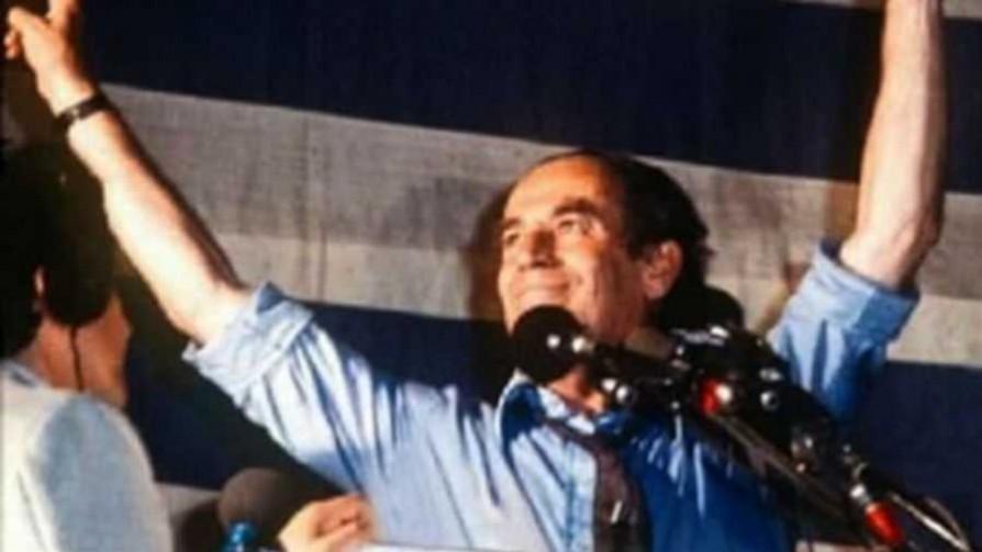 La vida de Wilson Ferreira Aldunate y el legado político del caudillo nacionalista  - In Memoriam - Abran Cancha | DelSol 99.5 FM