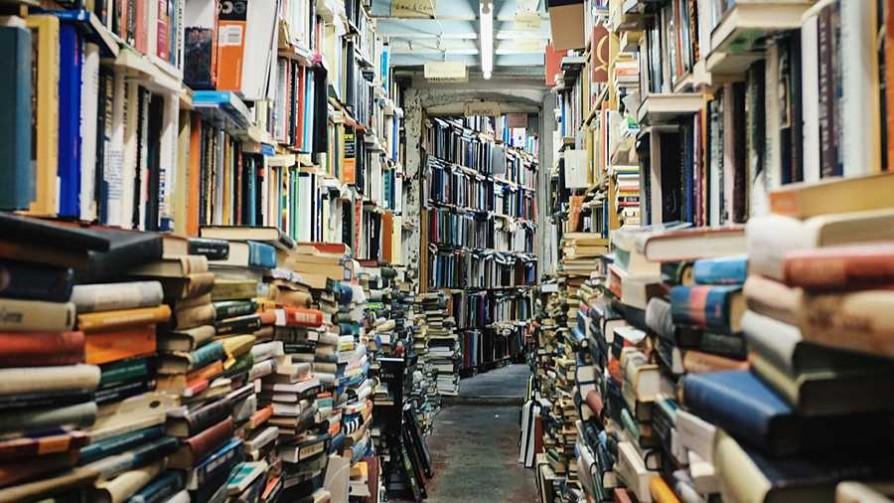 ¿Cómo debería estudiarse literatura en el liceo? - El guardian de los libros - Facil Desviarse | DelSol 99.5 FM