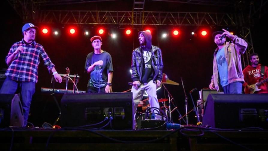 Tío Aldo indignado con el Montevideo Hip Hop - Tio Aldo - La Mesa de los Galanes | DelSol 99.5 FM