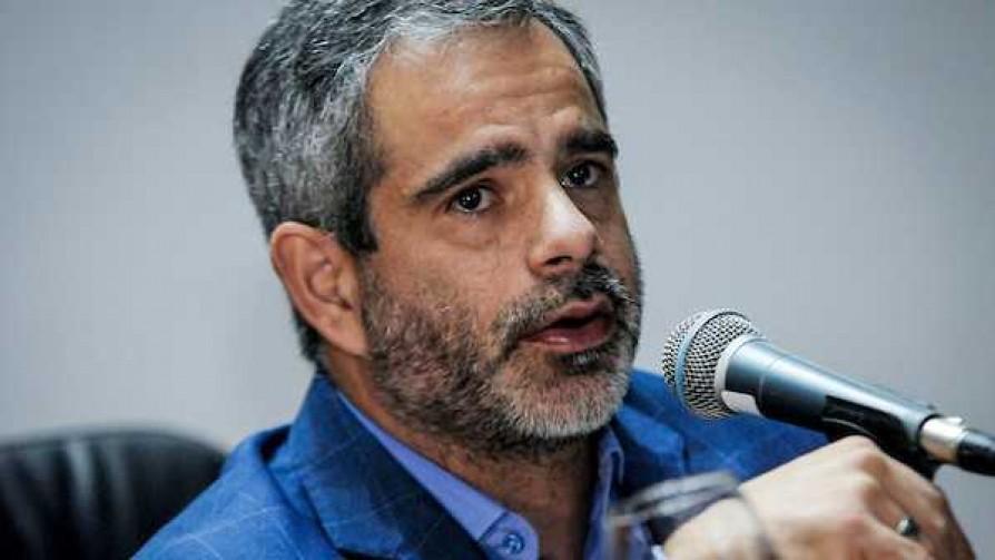 Elecciones en la AUF: Las propuestas de Oscar Curutchet - Entrevistas - 13a0 | DelSol 99.5 FM