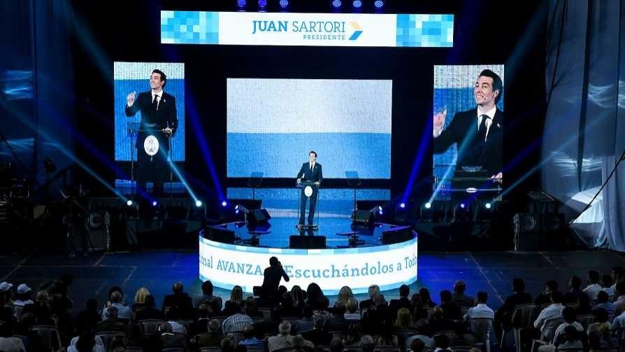 Los canarios de Sartori, el crecimento de Cosse  y los precios de Montevideo - Columna de Darwin - No Toquen Nada | DelSol 99.5 FM