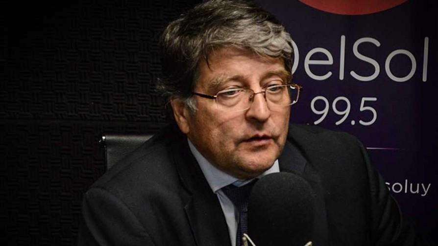 ¿Cómo ha sido la persecución penal de los delitos cometidos por la dictadura? - Entrevista central - Facil Desviarse | DelSol 99.5 FM