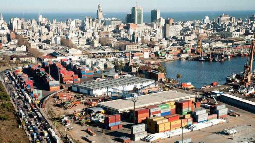 Muertos y violación de DDHH en el puerto: ANP señala a la Dinara  - Entrevistas - Doble Click | DelSol 99.5 FM