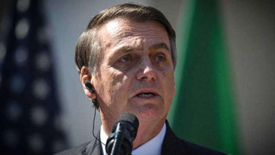 Las tres B detrás de Bolsonaro: balas, biblias y bueyes - Todos contra Juan - Facil Desviarse | DelSol 99.5 FM