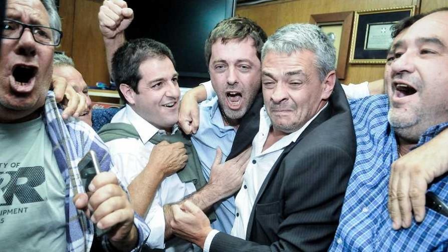 La elección que era de Curutchet y se la llevó Alonso  - Diego Muñoz - No Toquen Nada | DelSol 99.5 FM