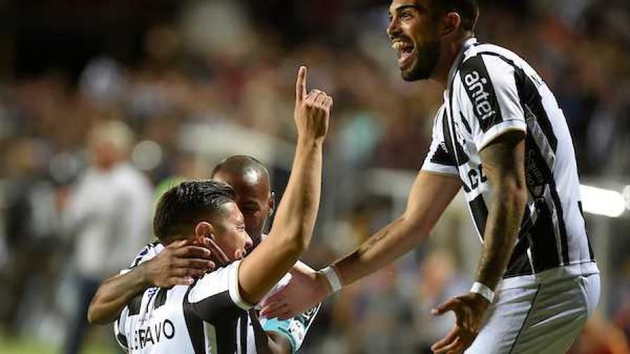 Los goles de Wanderers – Sport Huancayo - Audios - 13a0 | DelSol 99.5 FM