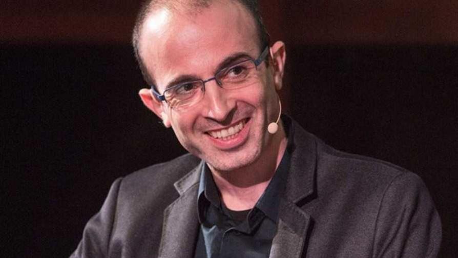 Una crítica a Harari desde la Historia Global, en un minuto - MinutoNTN - No Toquen Nada | DelSol 99.5 FM