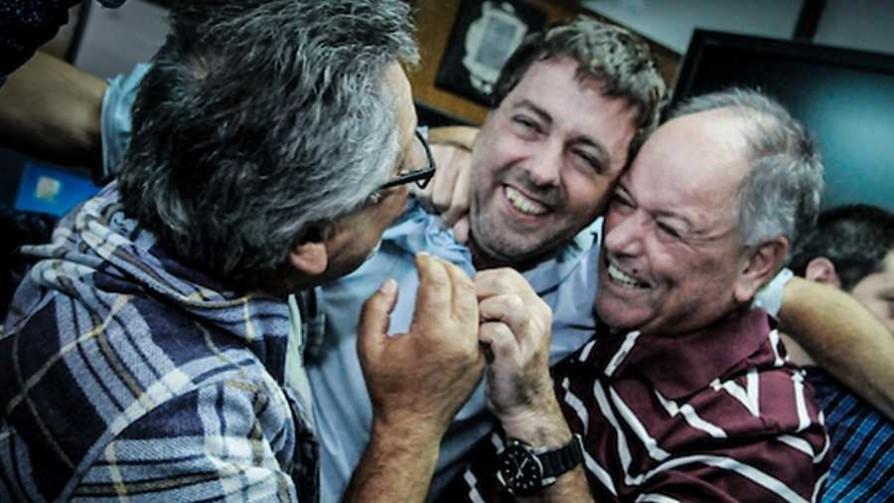 La elección de Ignacio Alonso como presidente de la AUF - Titulares y suplentes - La Mesa de los Galanes | DelSol 99.5 FM