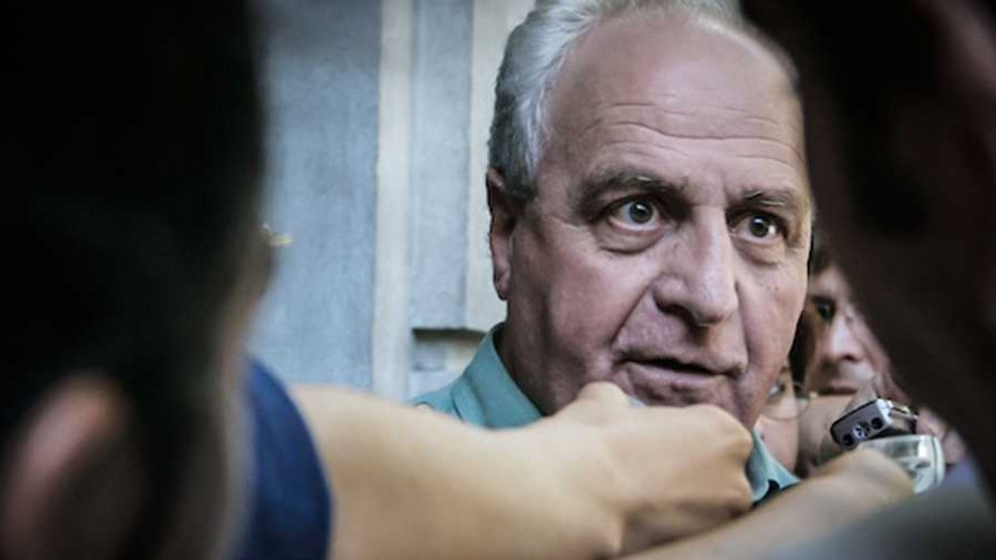 Víctor Rossi y el futuro de la Estación de AFE - Audios - La Mesa de los Galanes | DelSol 99.5 FM