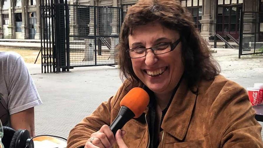 La actualidad de la Estación de AFE - Audios - La Mesa de los Galanes | DelSol 99.5 FM