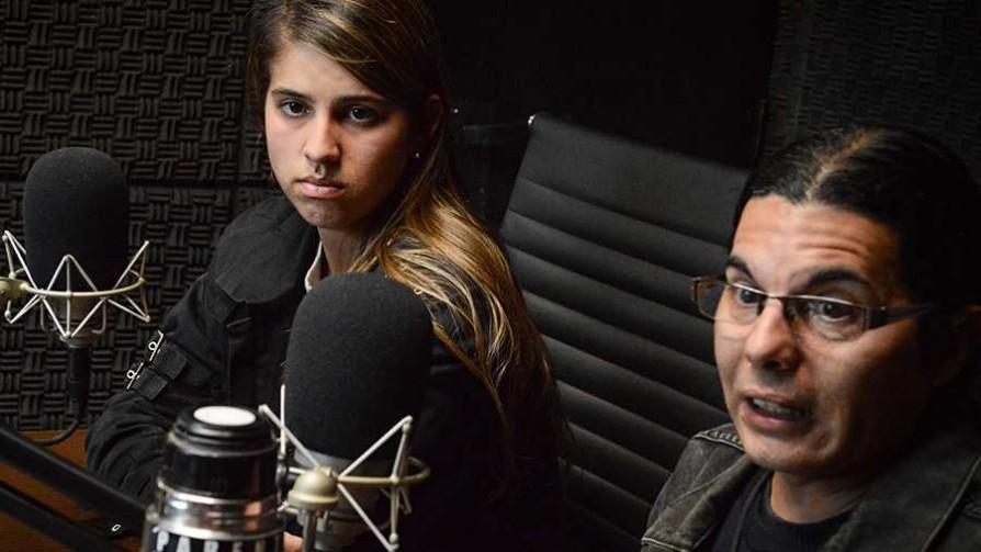 Los uruguayos que defienden la inocencia de Michael Jackson - Entrevista central - Facil Desviarse | DelSol 99.5 FM