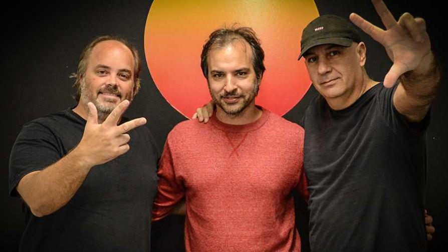"""Al Natural"": La Triple Nelson tocó en vivo en 13 a 0 - Entrevistas - 13a0 | DelSol 99.5 FM"