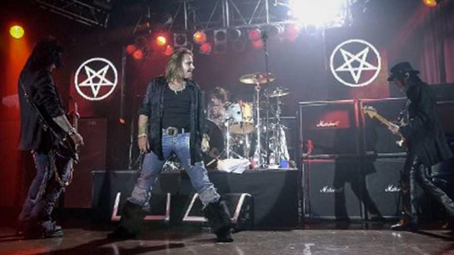 Las 10 mejores del Glam Metal - Playlist  - Facil Desviarse | DelSol 99.5 FM
