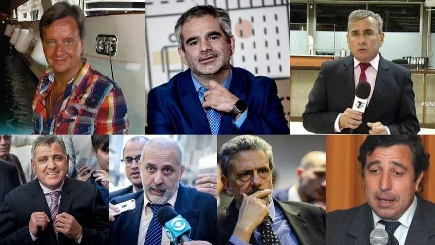 Los muertos que dejó la elección de la AUF y la crítica a la propina en Uber - Columna de Darwin - No Toquen Nada | DelSol 99.5 FM